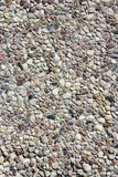 Decorative stones. Royalty Free Stock Photo