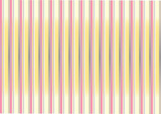 Decorative stripes Royalty Free Stock Image