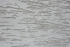 Decorative surface of the outer wall Royalty Free Stock Image