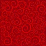 Decorative swirl background Stock Photos