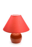 Decorative table lamp Stock Photos