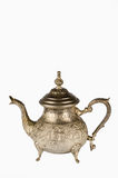 Decorative teapot Stock Image