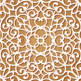 Decorative texture Stock Images