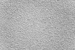 Decorative textured rugged plaster wall Stock Photo