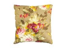 Decorative throw pillow. Stock Images