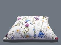 Decorative throw pillow. Royalty Free Stock Photos