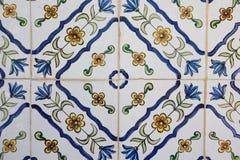 Decorative tile Royalty Free Stock Image