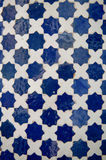 Decorative Tiles Stock Image
