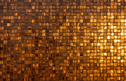Decorative tiles background Royalty Free Stock Photo