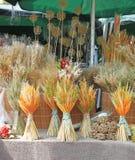 Decorative Ukrainian traditional reap Royalty Free Stock Photos