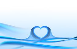 Decorative Valentines Day Stock Images