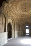 Decorative Vaulted Roof Stock Photography