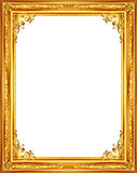 Decorative vintage frames and borders set,photo frame with corner line Royalty Free Stock Images