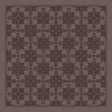 Decorative Vintage Pattern Royalty Free Stock Images