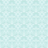 Decorative vintage pattern Royalty Free Stock Photography