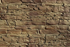 Decorative wall as background Stock Photo