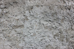 Decorative wall stucco Stock Image