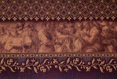 Decorative Wallpaper Stock Photography