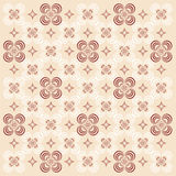Decorative Wallpaper. royalty free illustration