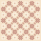 Decorative Wallpaper. Royalty Free Stock Photography