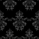 Decorative wallpaper background Stock Photography