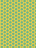 Decorative wallpaper background royalty free stock images