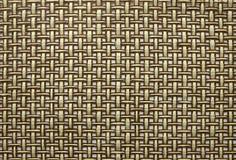Decorative weaving Royalty Free Stock Image