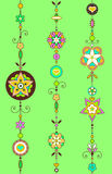 Decorative Wind Chimes Royalty Free Stock Images