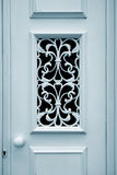 Decorative window Stock Images