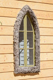 Decorative window Stock Photos