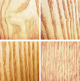 Decorative wooden textured Stock Photos