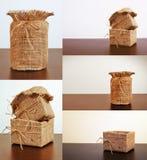 Decorativi vaser Arkivbild