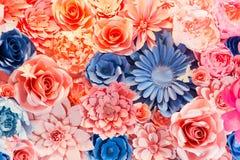 Decoratory flowers Stock Image