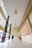 Decorazione dell'interno del Corridoio Immagini Stock Libere da Diritti