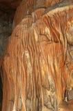 Decorazione di Carst della caverna immagine stock libera da diritti