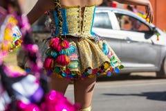 Decorazione di dancing Fotografie Stock