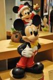 Decorazione di Mickey Mouse Fotografia Stock Libera da Diritti