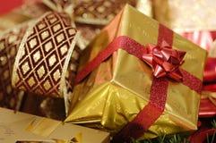 Decorazione di Natale Fotografia Stock