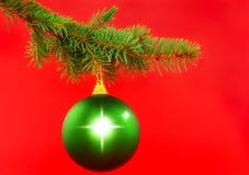 Decorazione di Natale Fotografie Stock