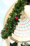 Decorazione di Natale Fotografie Stock Libere da Diritti