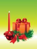 Decorazione di Natale Illustrazione Vettoriale