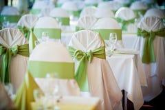 Decorazione di nozze Immagine Stock Libera da Diritti