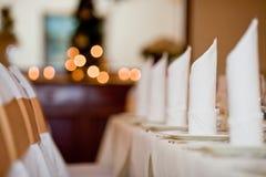 Decorazione di nozze Fotografia Stock Libera da Diritti