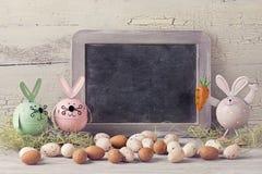 Decorazione di Pasqua Immagine Stock Libera da Diritti