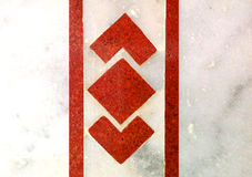 Decorazione/fondo/struttura di marmo immagine stock libera da diritti