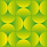 Decorazione geometrica (vettore) Fotografia Stock Libera da Diritti