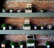 Decorazioni del fiore Fotografia Stock