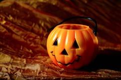 Decorazioni di Halloween Fotografie Stock