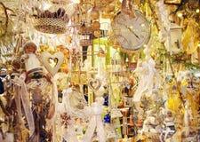 decorazioni di ?hristmas Fotografie Stock