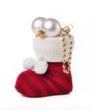 Decorazioni di Natale. Fotografia Stock Libera da Diritti